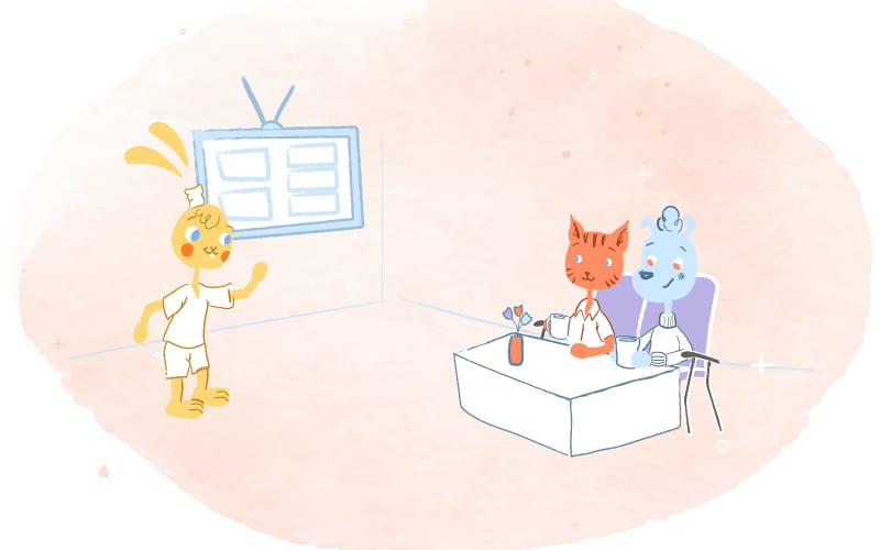 The Benefits of Sharing Your Calendar with Your Team