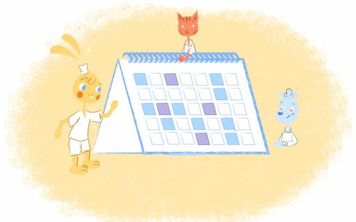 Can Calendar Reminders Increase Efficiency?