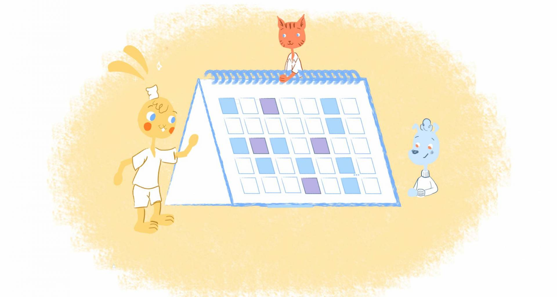 Clearing The Clutter From Your Calendar