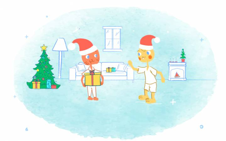 Christmas Productivity Tips