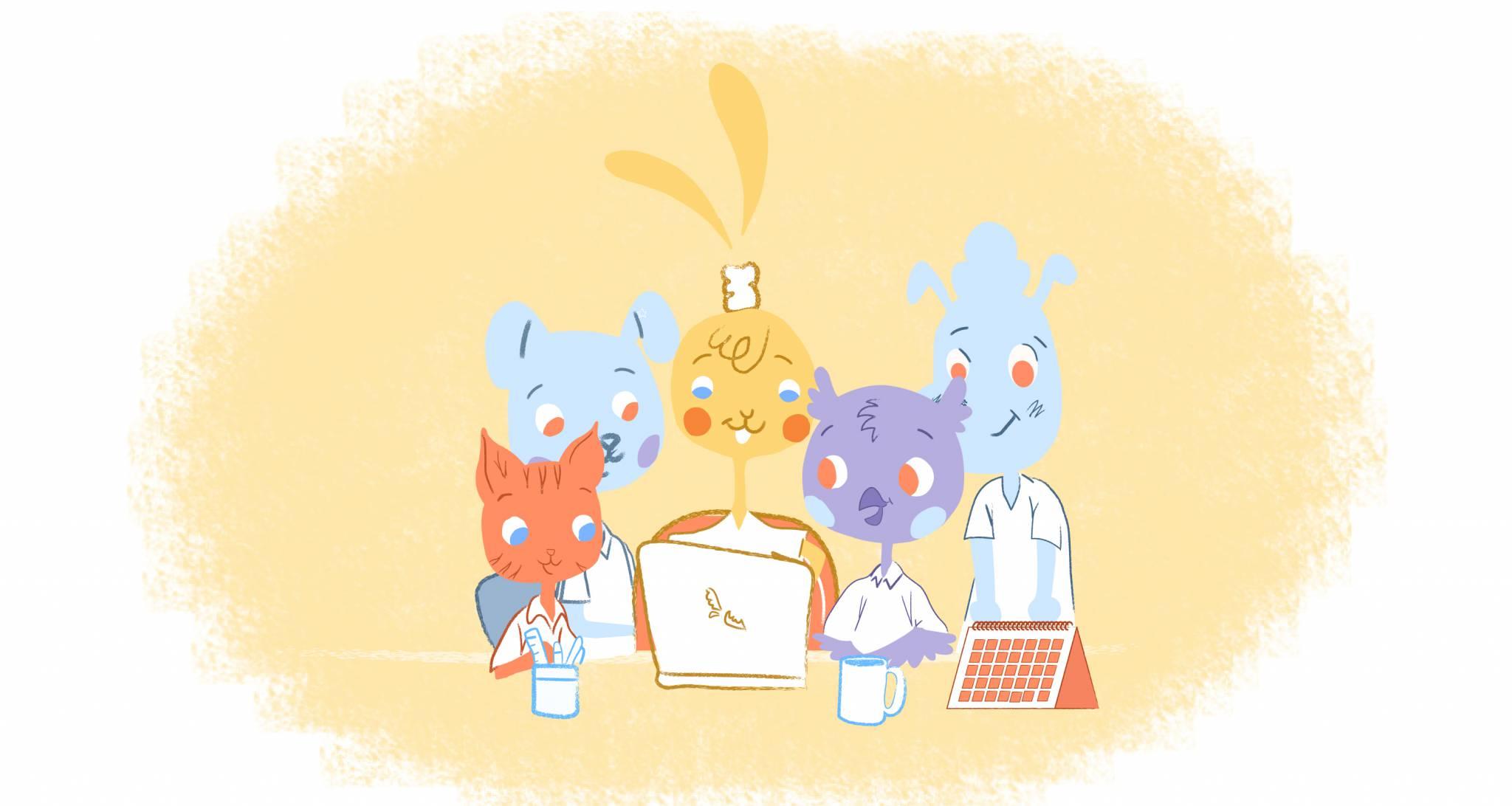 About Calendar Team