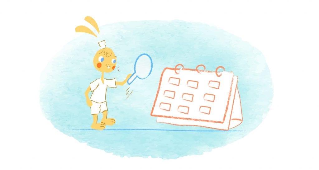 outlook calendar tips