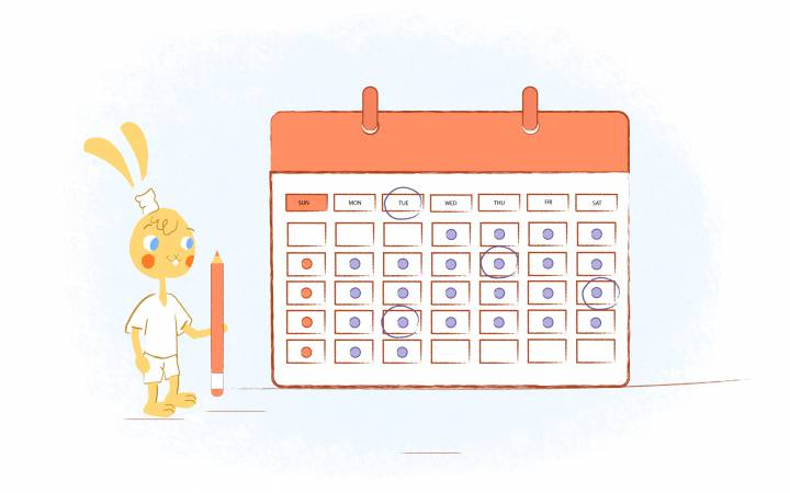 4 Ways to Use a Project Management System With Your Calendar