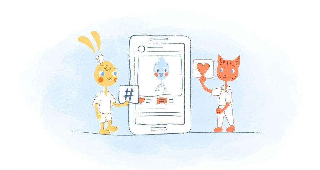 better social media