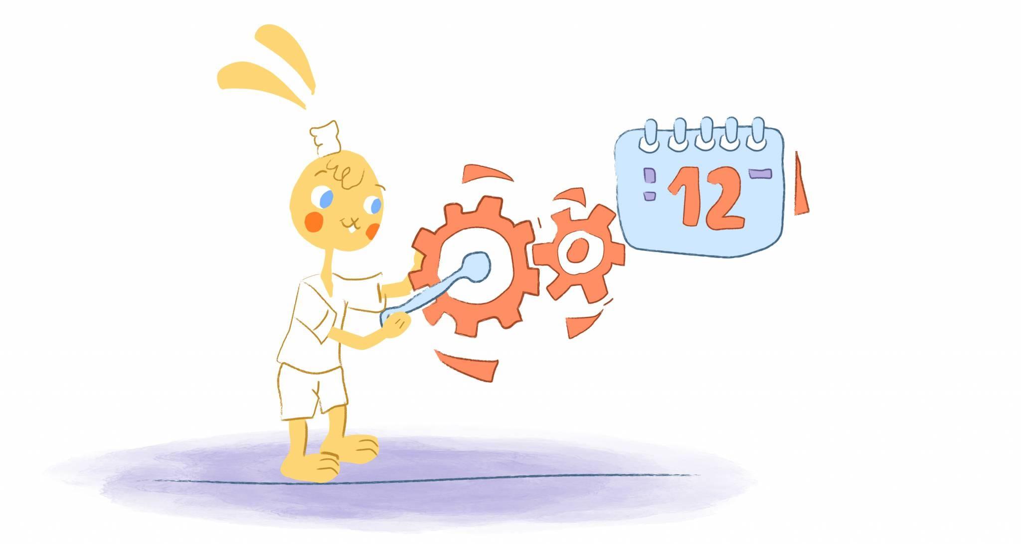 calendar automation