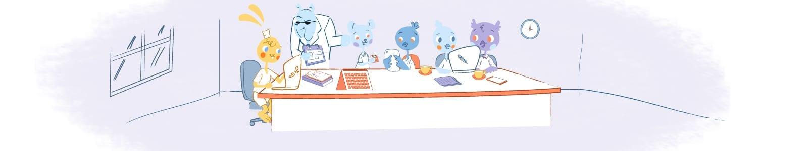 Productivity Software 101