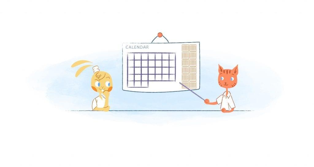 Calendar Online Assistant