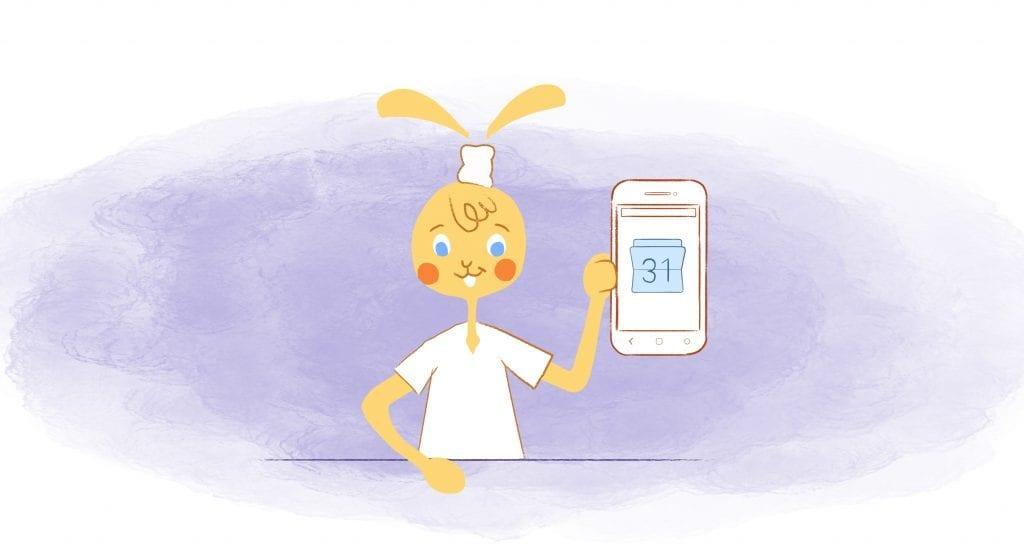 google calendar hacks