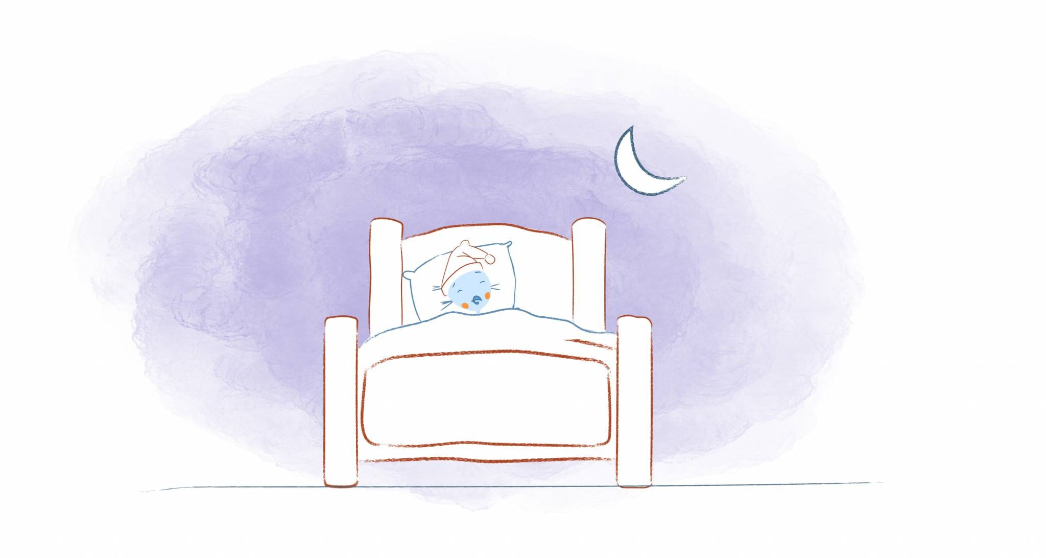 Are You Getting Enough Sleep? 9 Things That Happen When You Don't Get Enough Sleep.