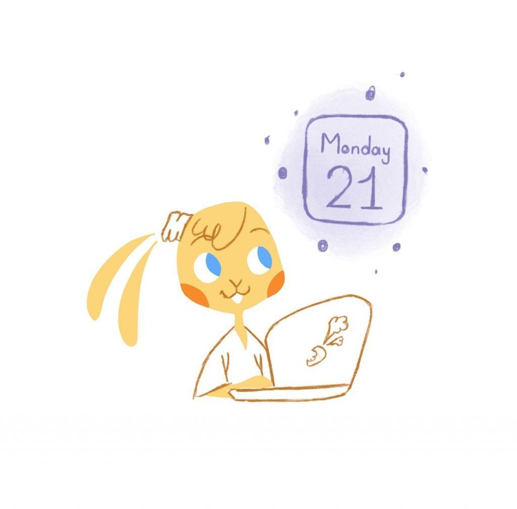 iCal Calendar