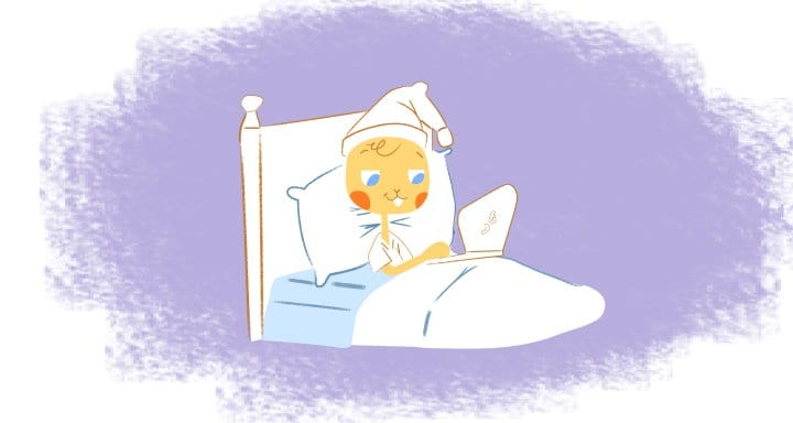 How to Manage a Productivity Slump When You're Sick
