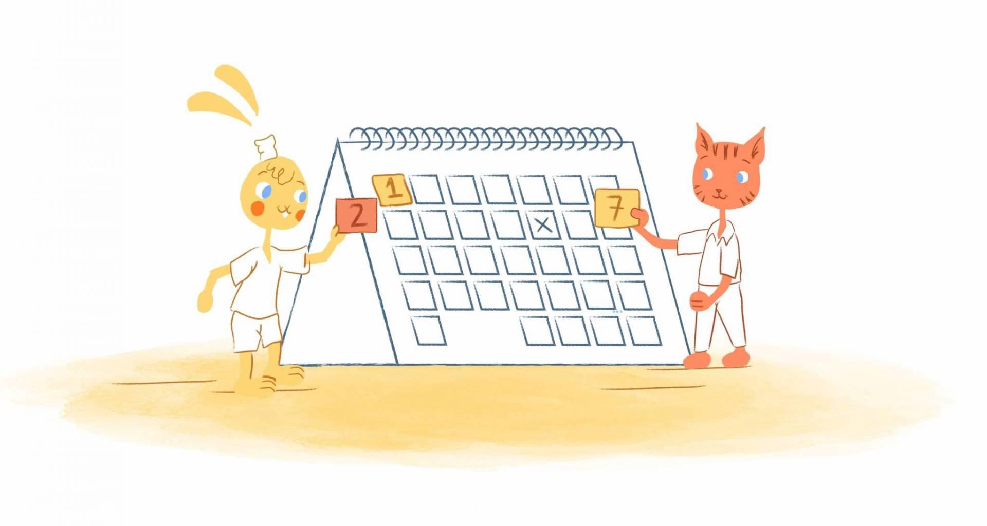 Embed Your Calendar