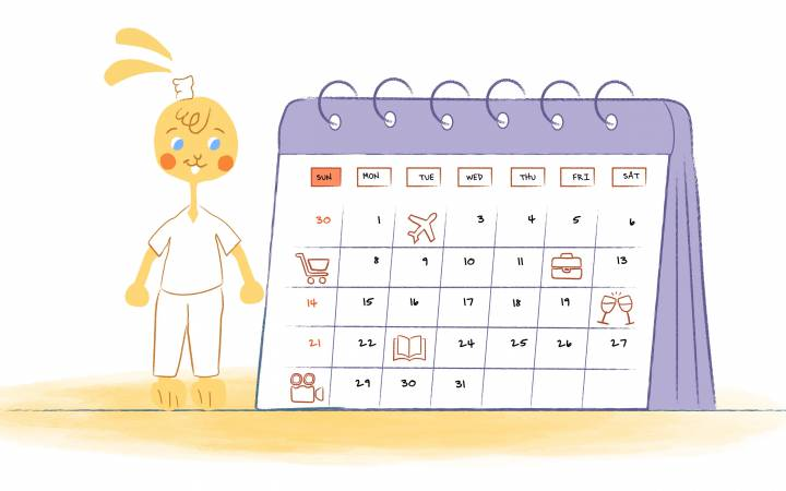 Want to Be More Successful? Start Using Calendar Software