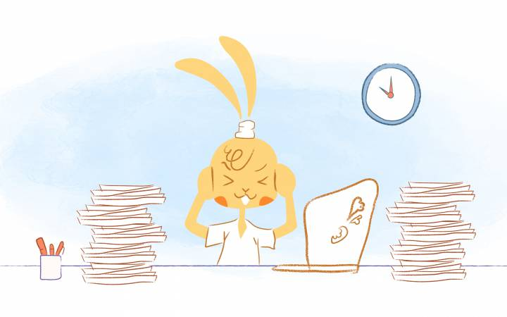 7 Signs You Might Be a Workaholic
