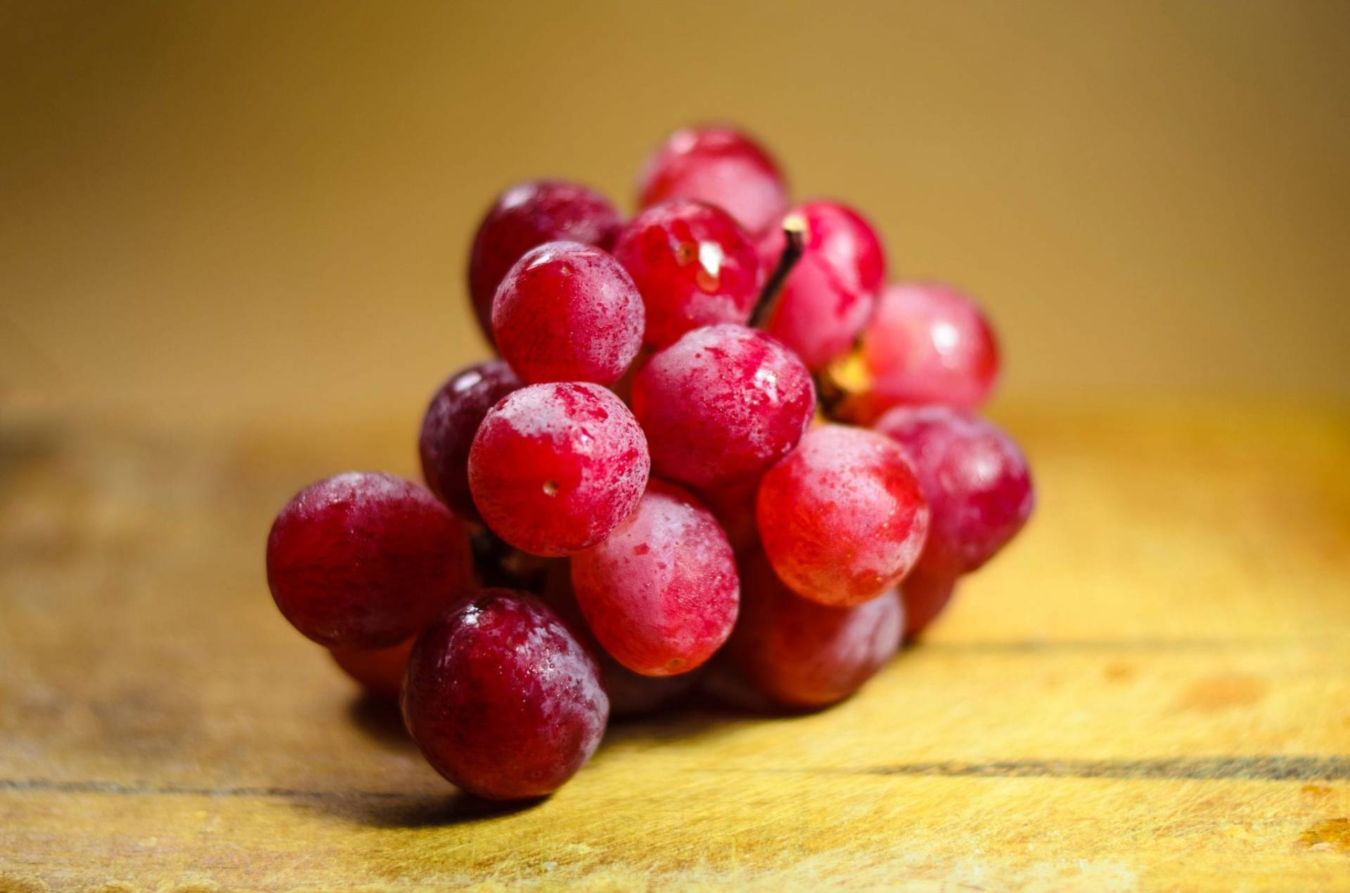 Employees love Red Grapes for snacks