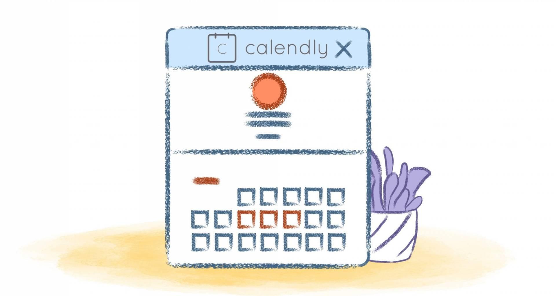Calendly Guide - Calendar