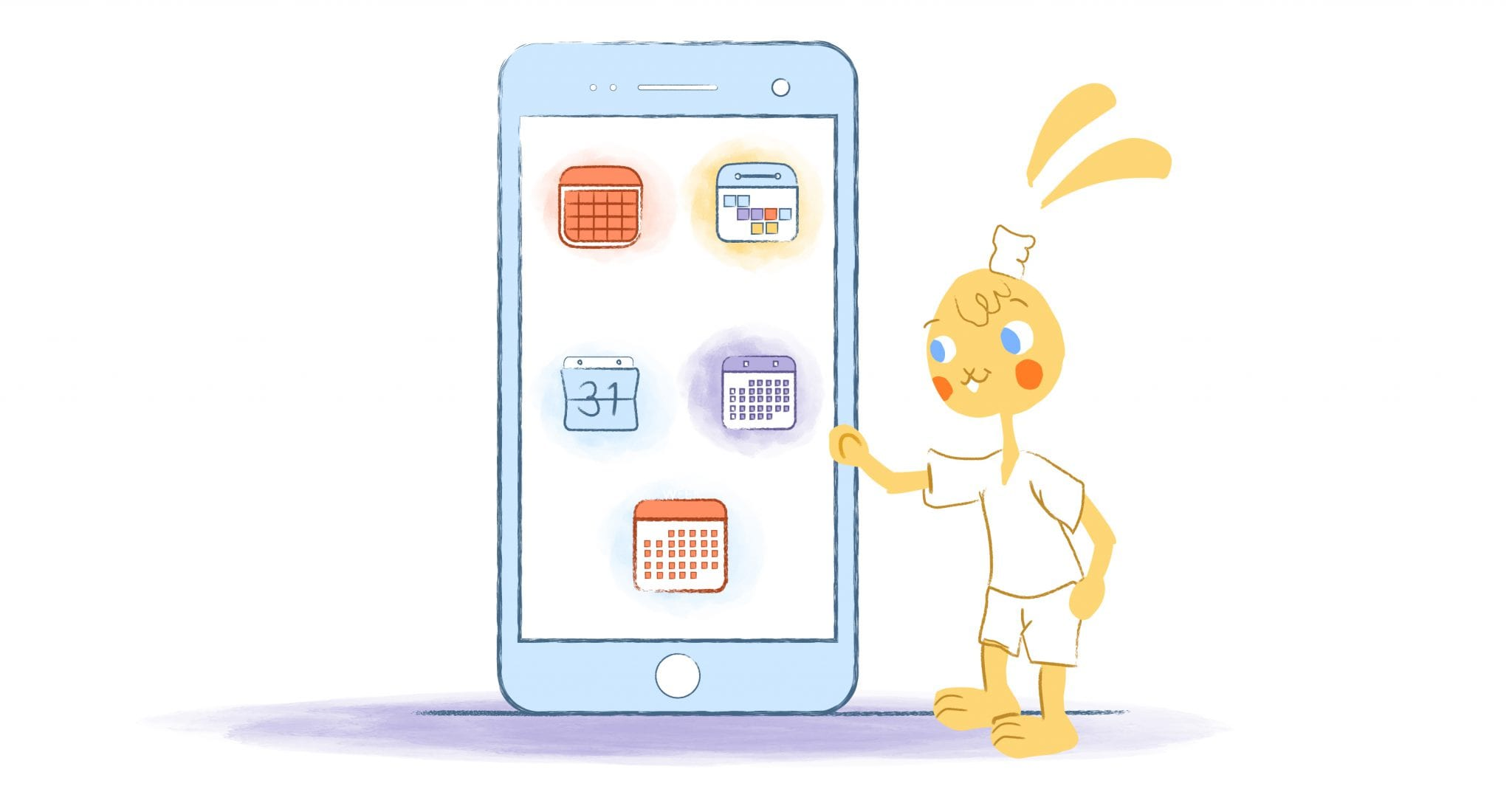 top calendar apps