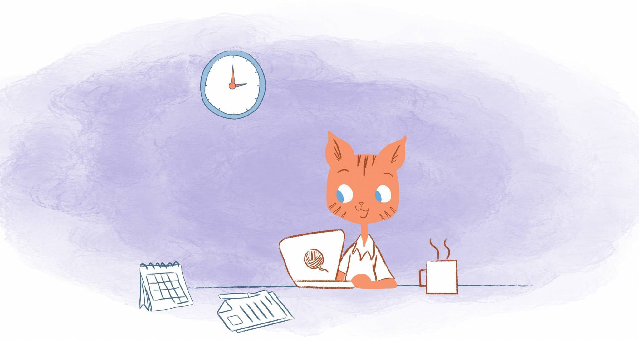 work from home habits