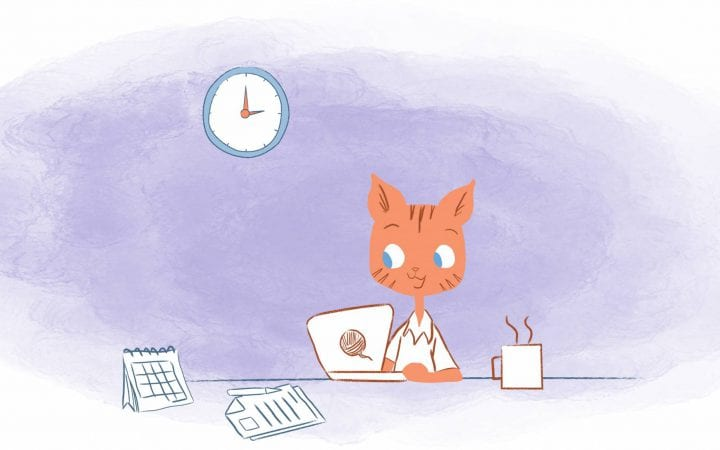 Don't Let These 7 Work-from-Home Habits Hurt Your Productivity