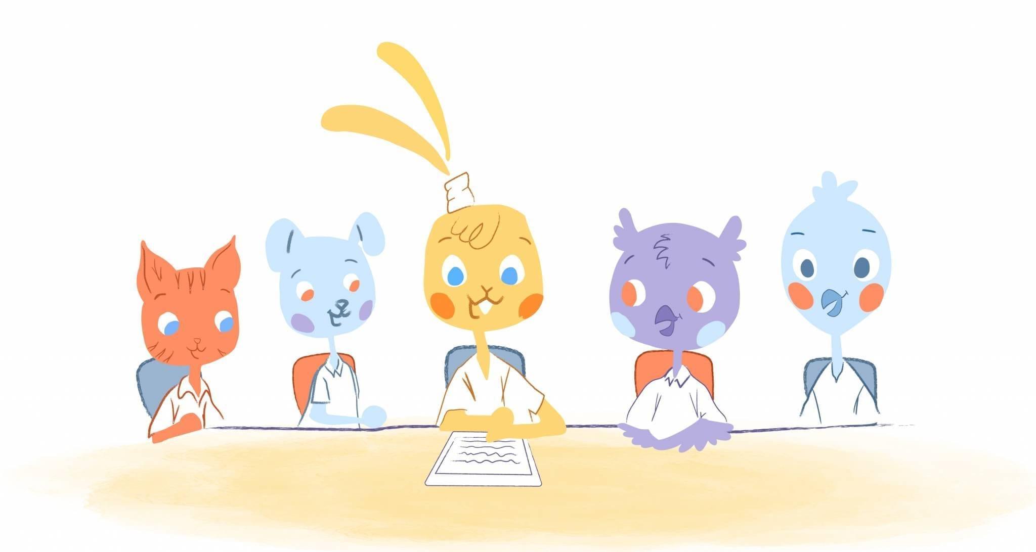 homeschooling entrepreneurs