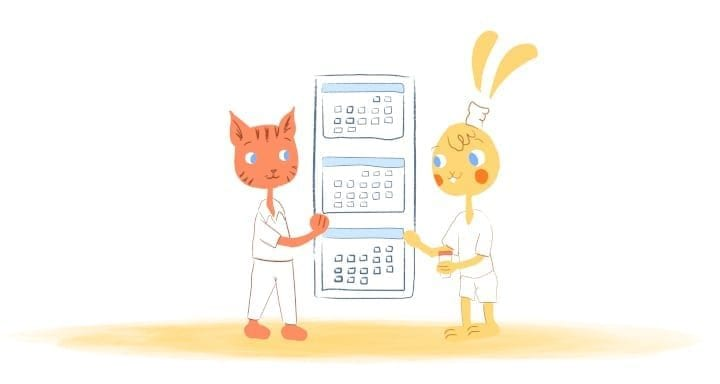 How to Gracefully Resolve Online Calendar Conflicts