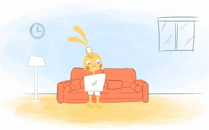How to Work From Home if You Don't Have a Home Office