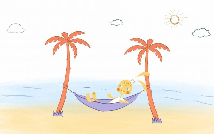 Should Your Startup Have Summer Hours?