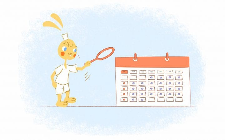Why Written Calendars Fail and What To Do Instead