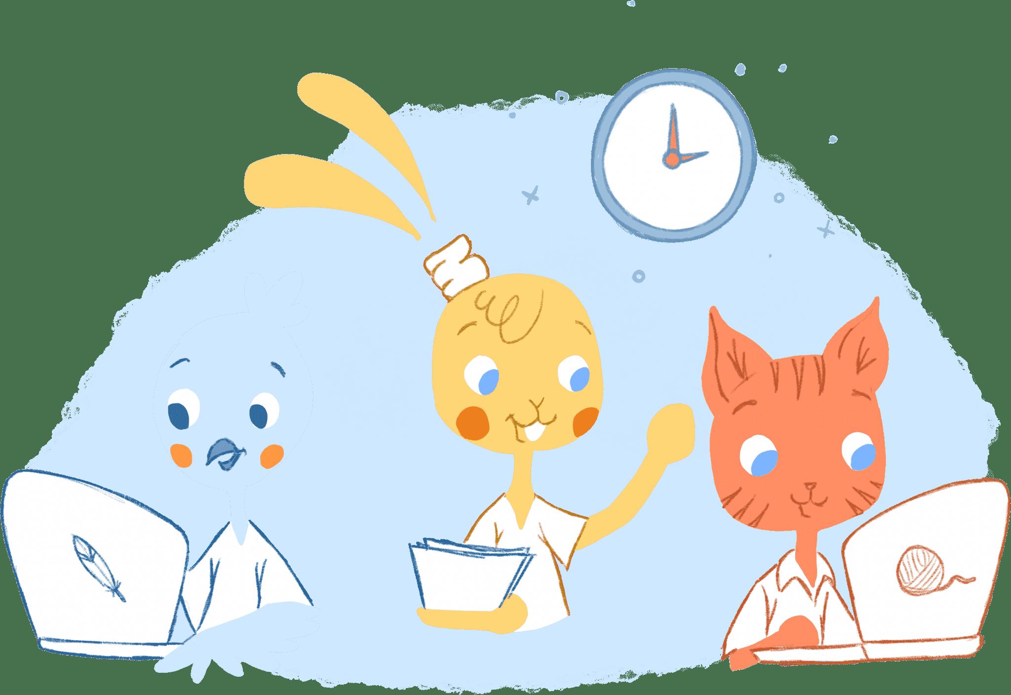 parkinson's law productivity