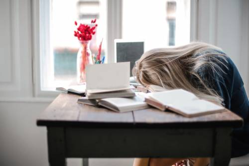 How to Get Your Productivity Out of Hibernation