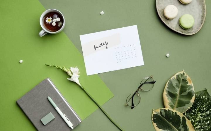 How to Use Your Calendar to be More Productive Everyday