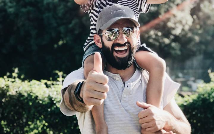 7 Activities Dad Will Love This Father's Day