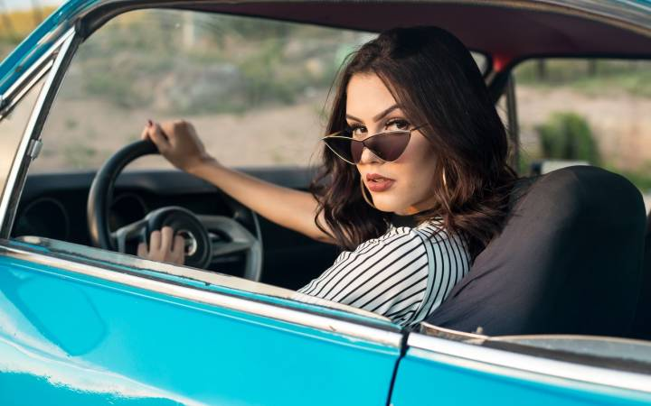 Take Your Online Calendar for a Spin With a Summer Road Trip