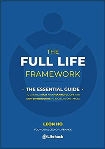 The Full Life Framework