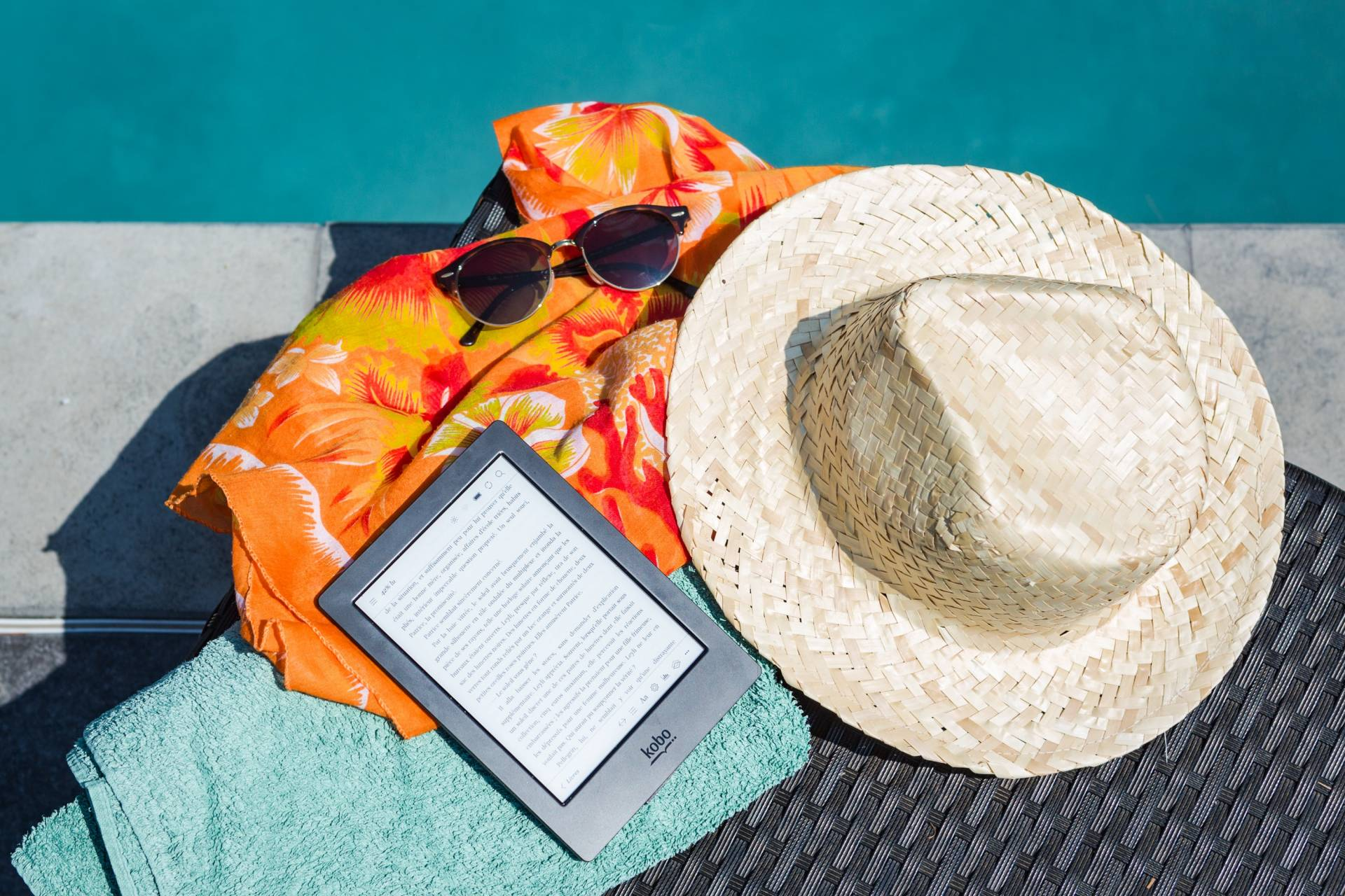 Obstacles to Productivity During the Summer Months