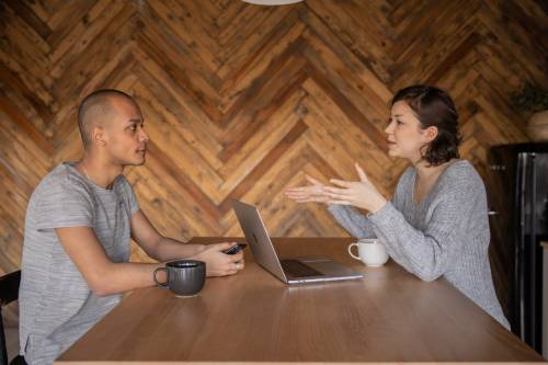 Tips for Acing Your Next Client Meeting