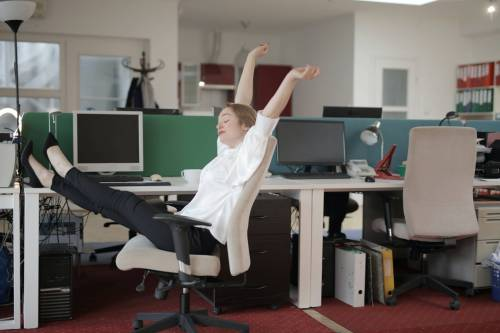 Getting Back to Peak Productivity After Your Summer Break